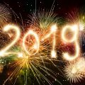 ちょい霊視(みる)あなたの2019年のメッセージ