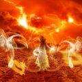 【限定数】人生を前向きに生きる人のための大天使アファメーション